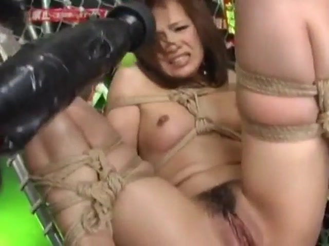 Chinese ass fucked