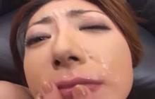 Ayano Murasaki needs loads of cum